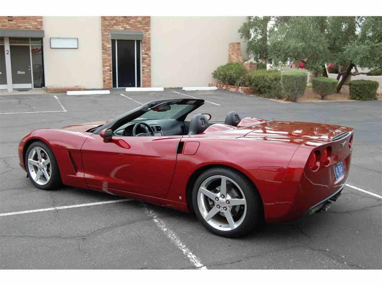 Large Picture of '06 Chevrolet Corvette - L1ZB