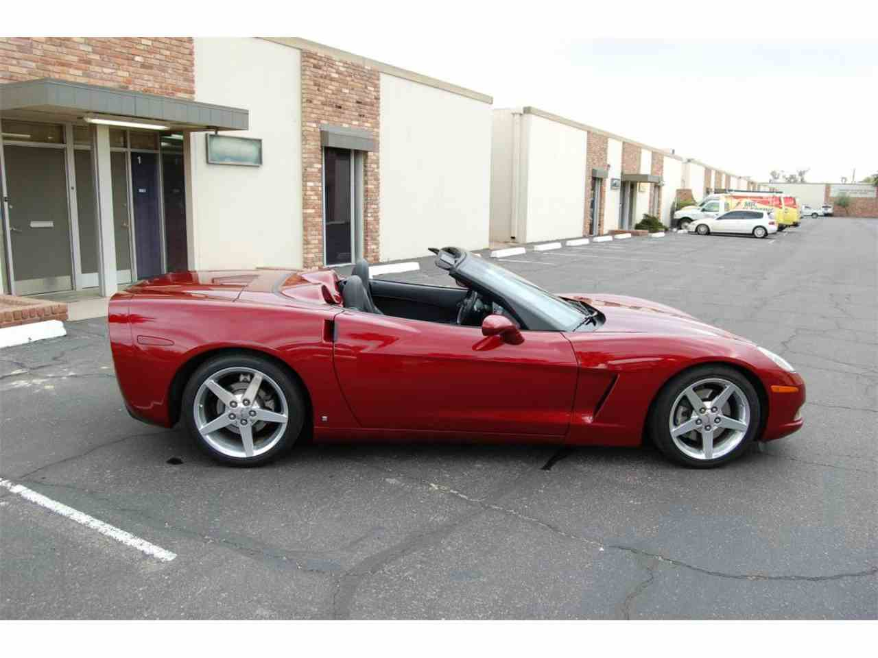Large Picture of '06 Chevrolet Corvette Offered by Arizona Classics - L1ZB