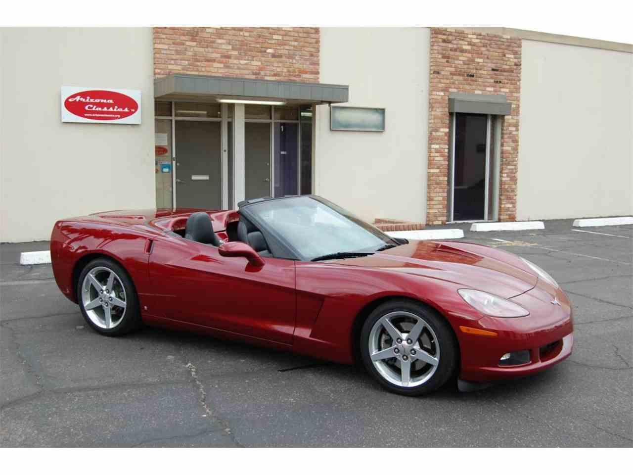 Large Picture of 2006 Corvette located in Arizona - L1ZB