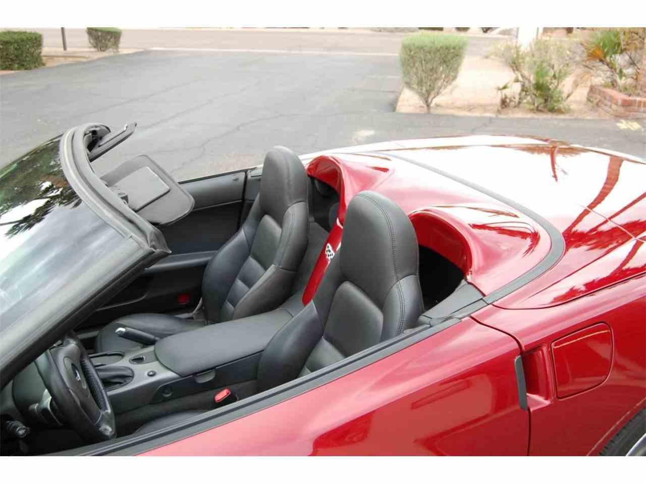 Large Picture of 2006 Chevrolet Corvette located in Arizona - L1ZB