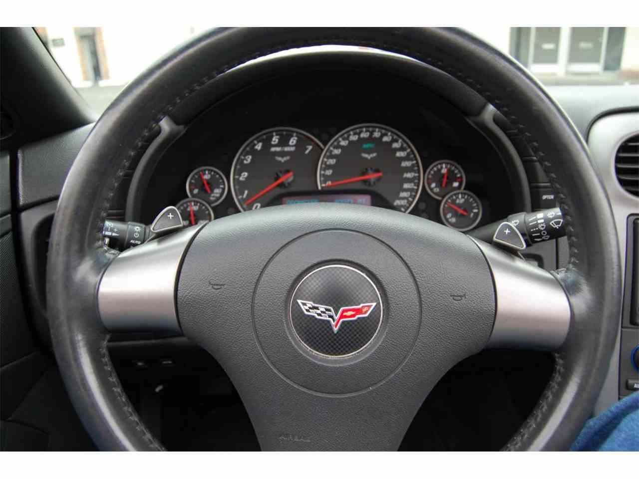 Large Picture of '06 Corvette located in Arizona - $25,499.00 Offered by Arizona Classics - L1ZB