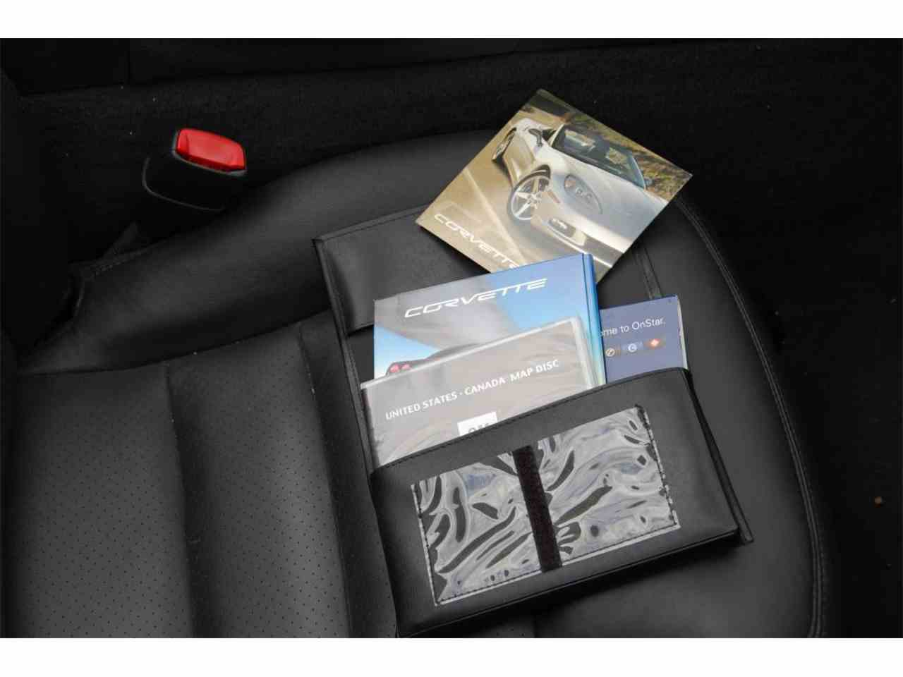 Large Picture of 2006 Chevrolet Corvette located in Tempe Arizona - $25,499.00 - L1ZB