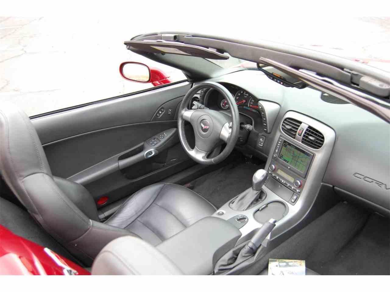 Large Picture of 2006 Corvette located in Arizona - $25,499.00 - L1ZB