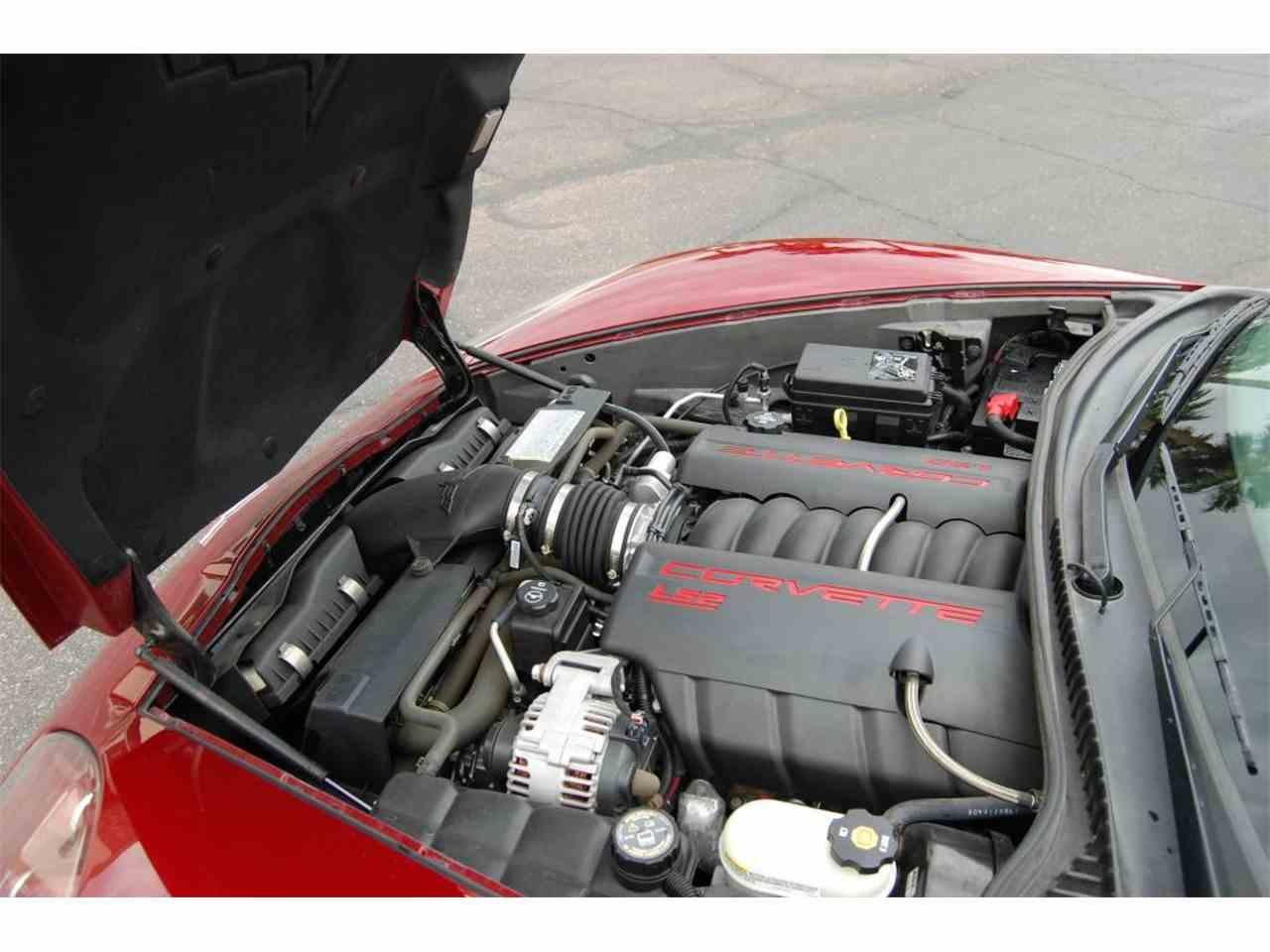 Large Picture of 2006 Corvette located in Tempe Arizona - $25,499.00 - L1ZB