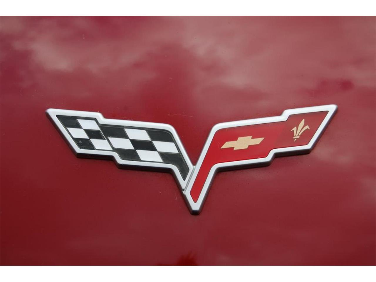 Large Picture of '06 Corvette - L1ZB