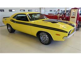 Picture of '72 Challenger - L1ZU