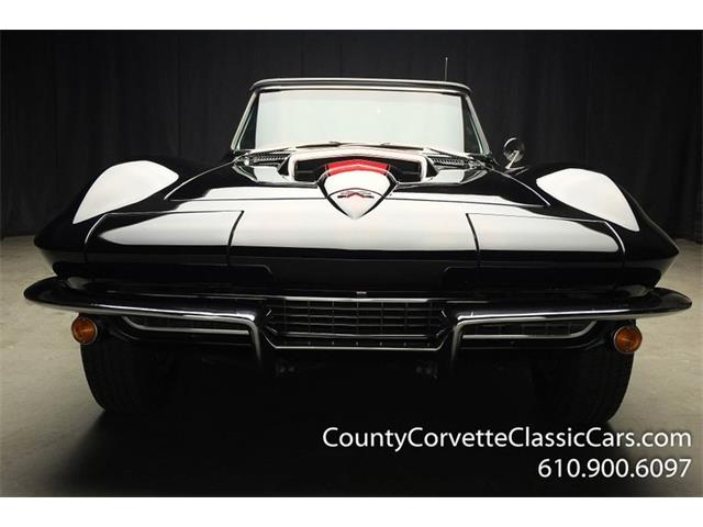 Picture of '67 Corvette - L1ZY