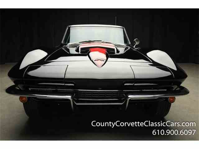 Picture of '67 Corvette - L1ZZ