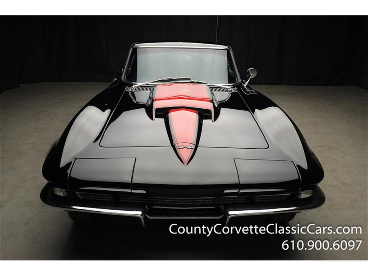 Large Picture of '67 Corvette - L1ZZ