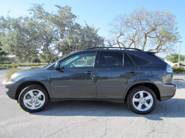 Picture of '07 RX350 - L205