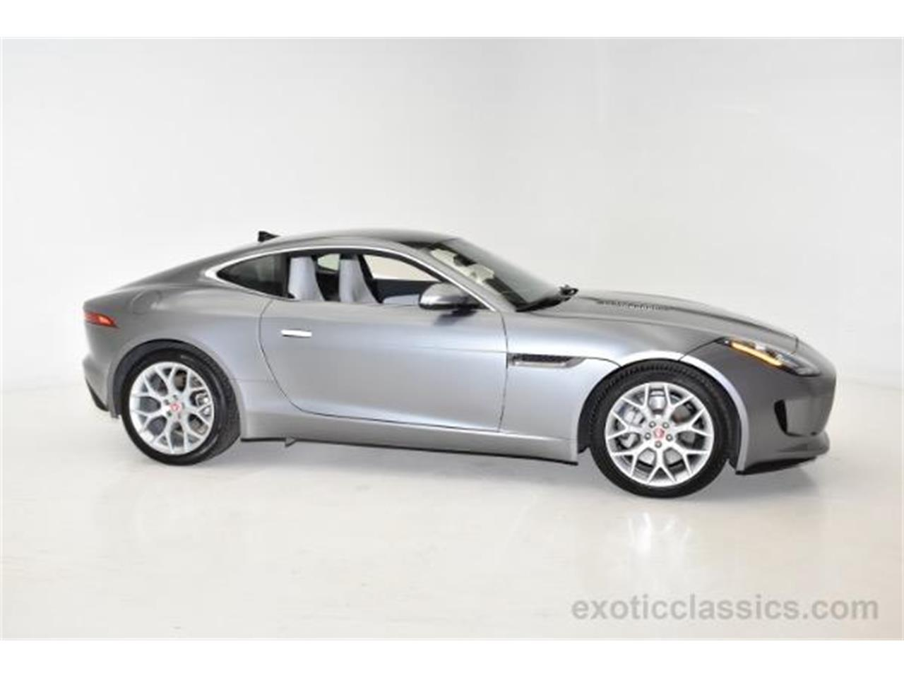 Large Picture of '15 F-Type - L20P