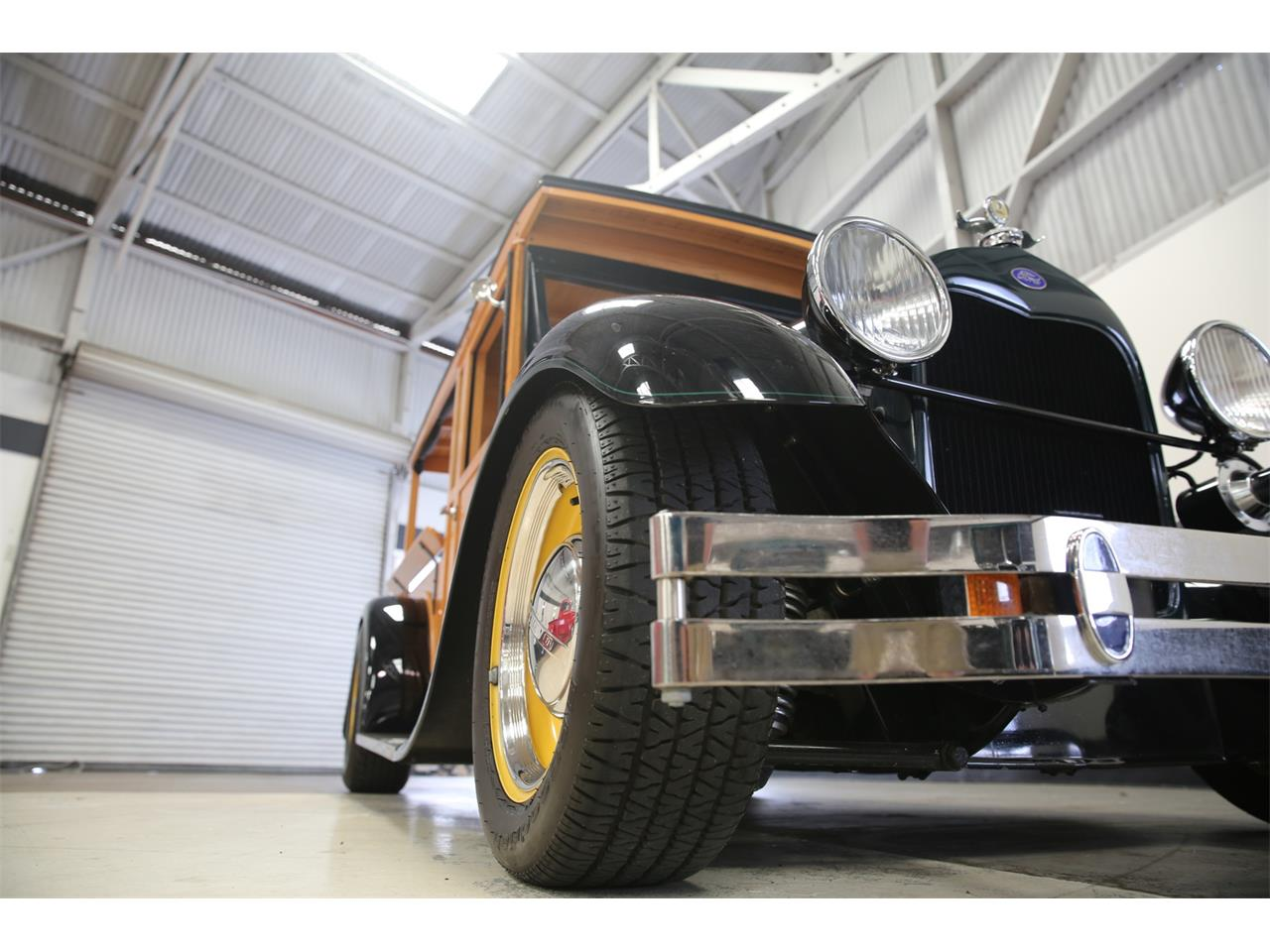 Large Picture of '29 Model A - L21K