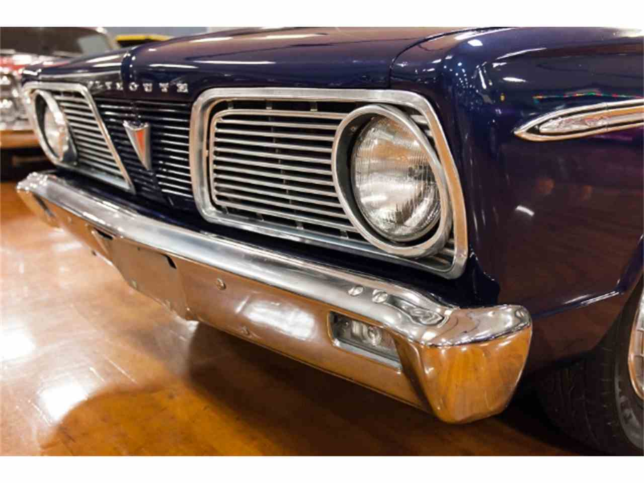 1966 Plymouth Valiant for Sale   ClassicCars.com   CC-982429