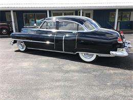 Picture of 1950 Cadillac Series 62 located in Malone New York Offered by AB Classic Cars - L21S