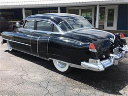 Picture of Classic '50 Cadillac Series 62 located in New York Auction Vehicle - L21S