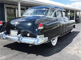Picture of Classic 1950 Cadillac Series 62 located in New York Offered by AB Classic Cars - L21S
