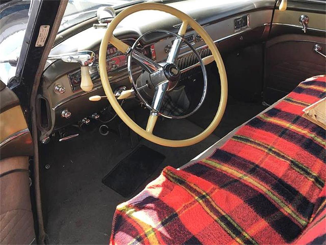 Large Picture of 1950 Cadillac Series 62 Auction Vehicle Offered by AB Classic Cars - L21S