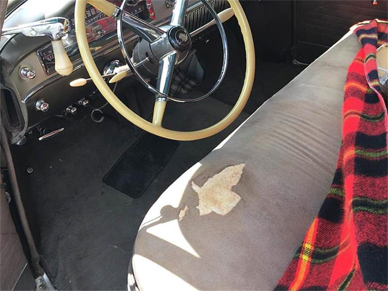 Large Picture of '50 Series 62 located in New York Auction Vehicle Offered by AB Classic Cars - L21S