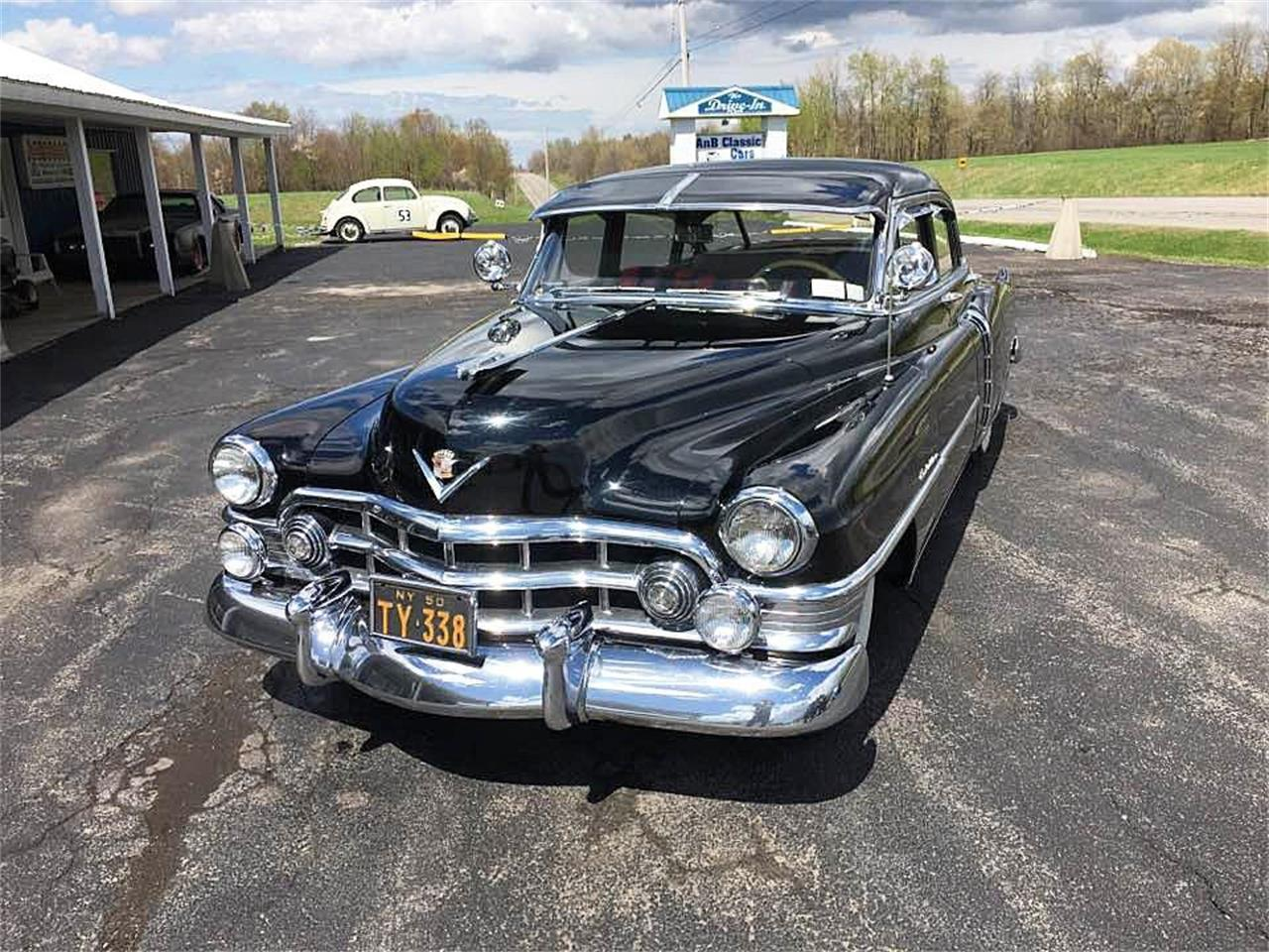 Large Picture of 1950 Cadillac Series 62 Offered by AB Classic Cars - L21S