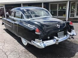 Picture of '50 Cadillac Series 62 located in New York Auction Vehicle Offered by AB Classic Cars - L21S