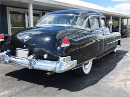 Picture of Classic '50 Cadillac Series 62 - L21S