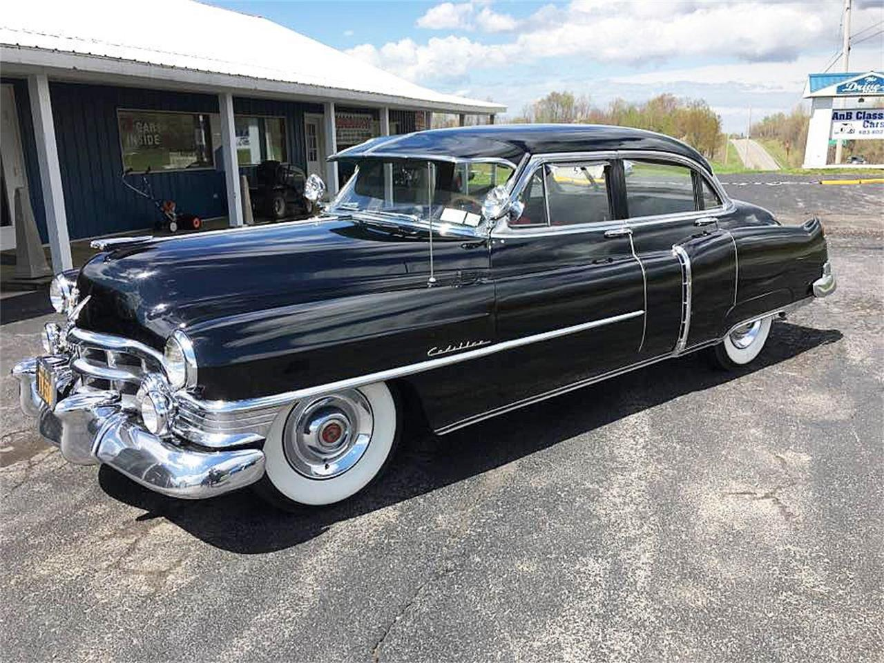 Large Picture of '50 Series 62 located in Malone New York Offered by AB Classic Cars - L21S