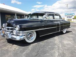 Picture of Classic 1950 Cadillac Series 62 Auction Vehicle Offered by AB Classic Cars - L21S