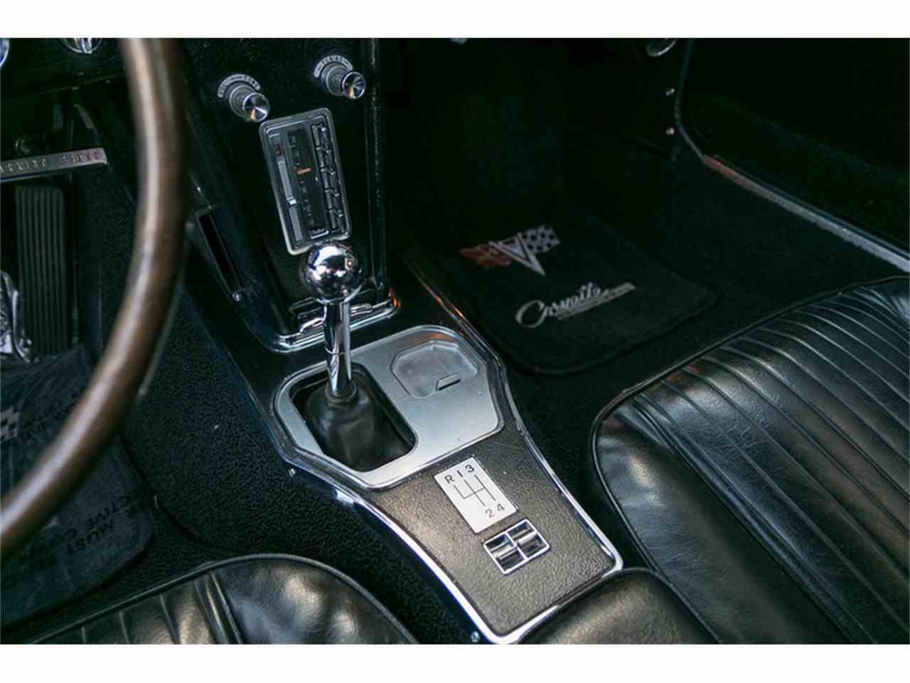 Large Picture of '64 Corvette - L222