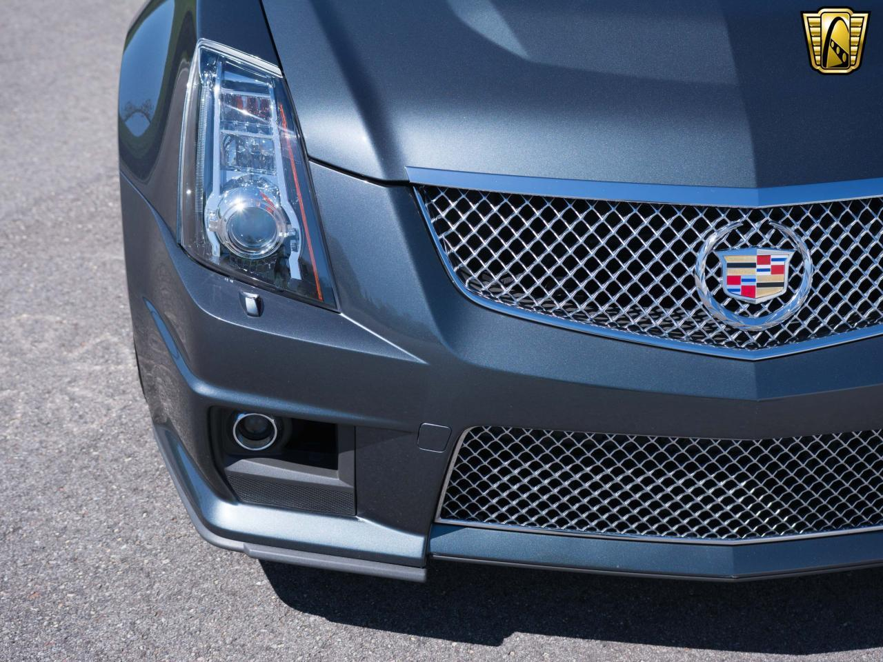 Large Picture of '12 CTS - L25X