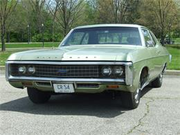 Picture of '69 Bel Air - L26D