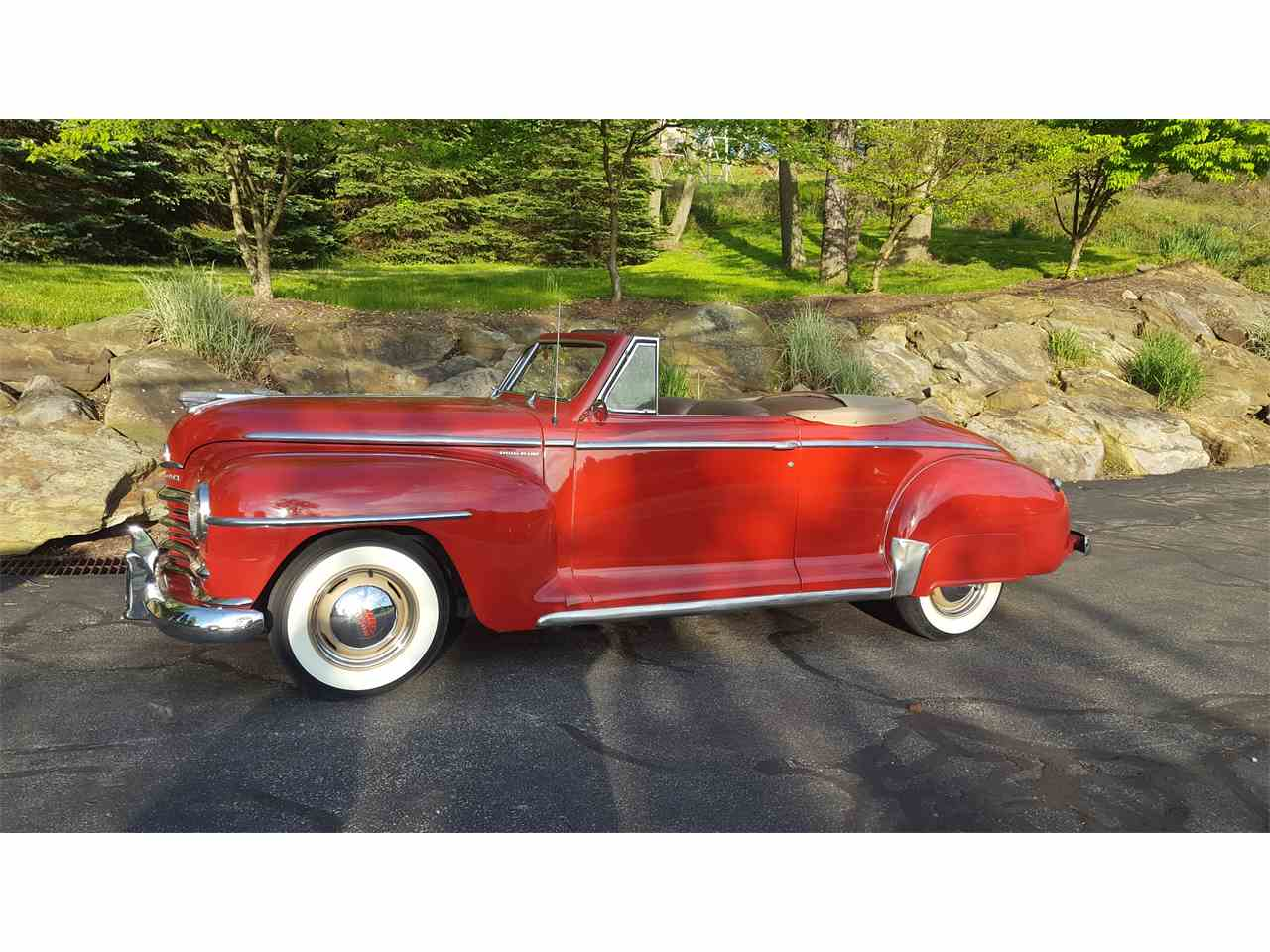 1948 plymouth special deluxe for sale. Black Bedroom Furniture Sets. Home Design Ideas