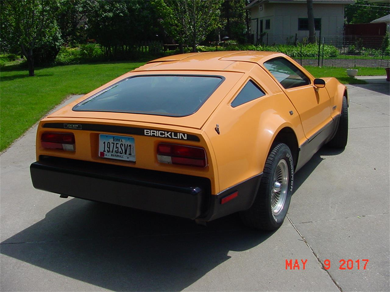Large Picture of '75 SV 1 - L26M