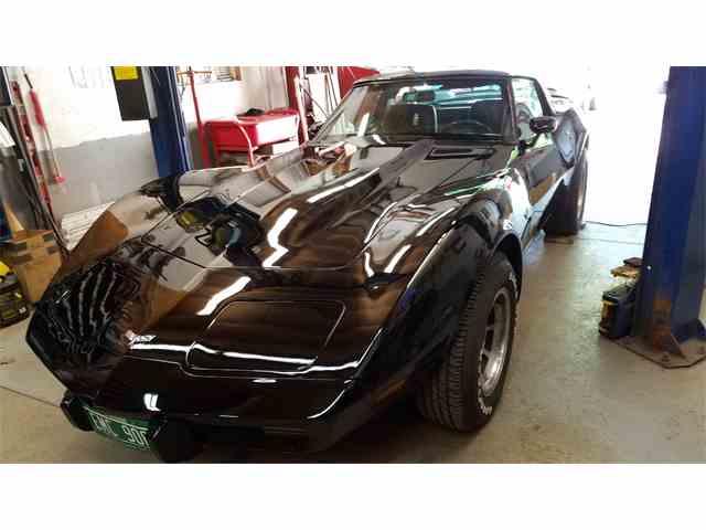 Picture of '79 Corvette - L280