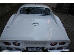 Picture of '73 Corvette - L28P