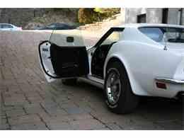 Picture of '73 Corvette - L28P