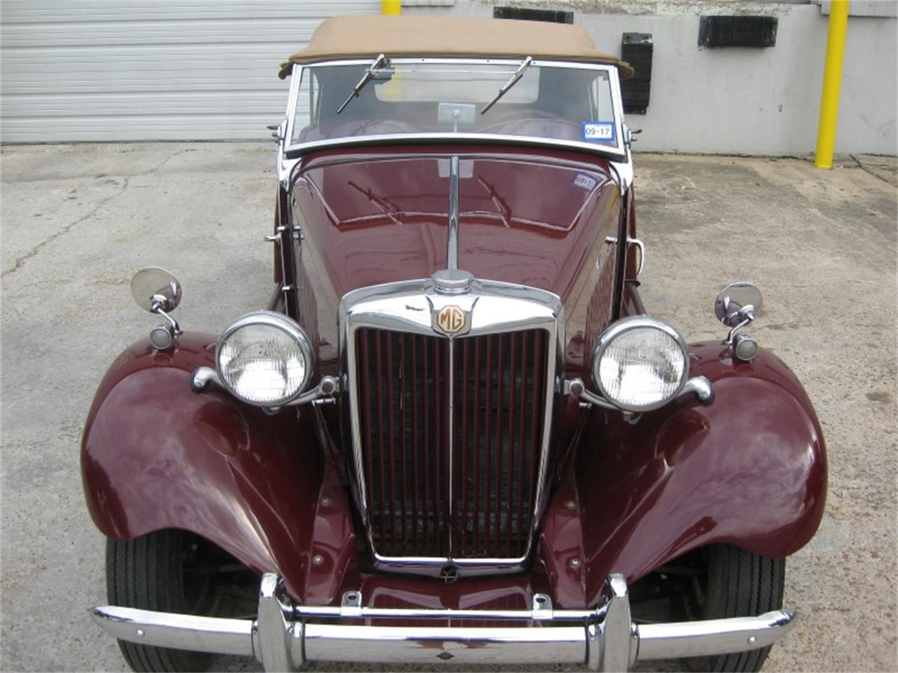 1950 MG TD for Sale | ClassicCars.com | CC-9826961950s Cars For Sale Texas