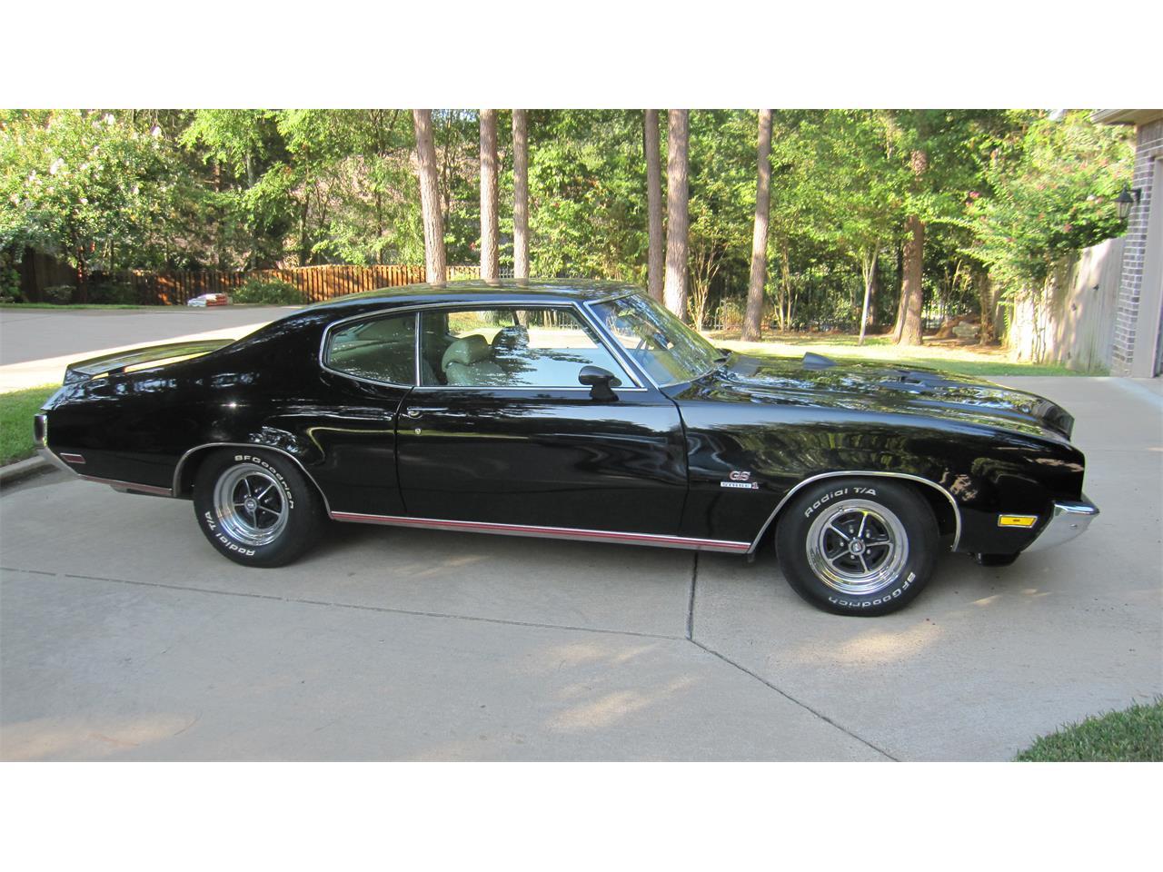 1971 buick skylark for sale | classiccars | cc-982703