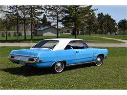 Picture of 1972 Plymouth Scamp - $3,800.00 Offered by Hooked On Classics - L0DS