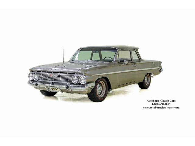 Picture of 1961 Bel Air - L2BK