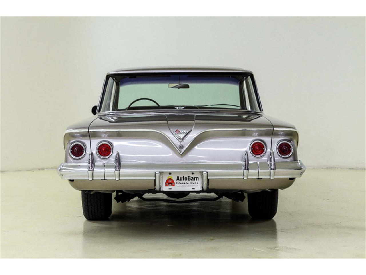 Large Picture of Classic 1961 Bel Air Offered by Autobarn Classic Cars - L2BK