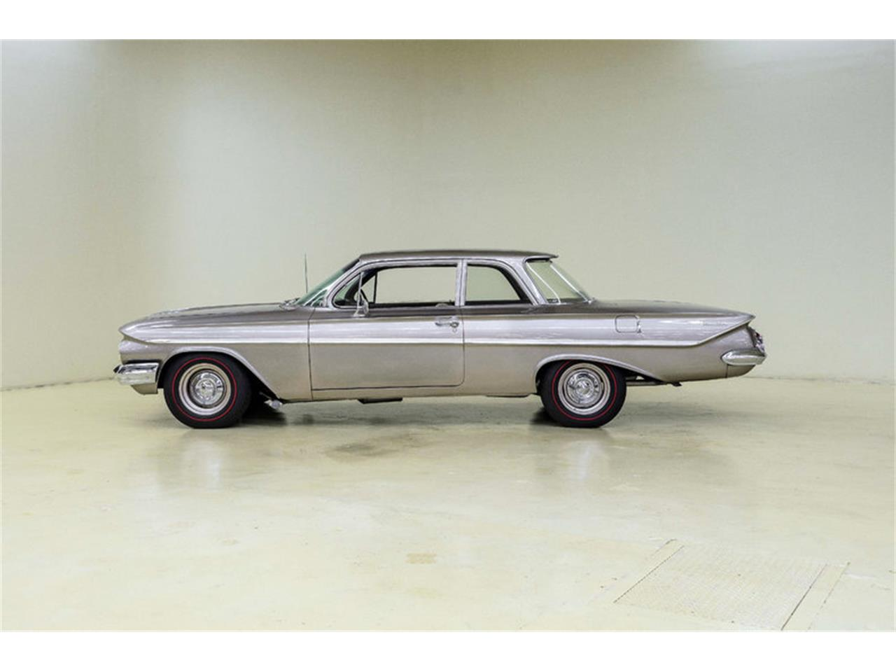 Large Picture of '61 Bel Air located in Concord North Carolina - $35,495.00 - L2BK