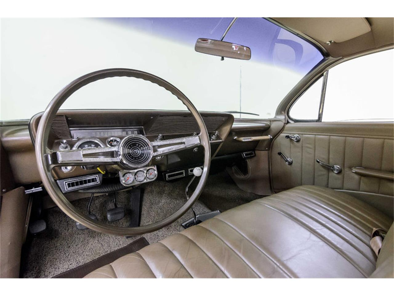 Large Picture of '61 Chevrolet Bel Air - $35,495.00 Offered by Autobarn Classic Cars - L2BK