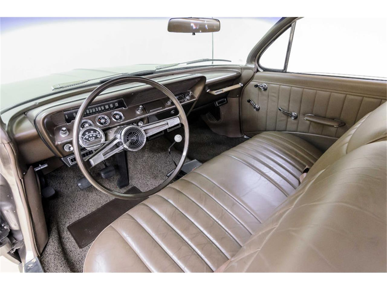 Large Picture of 1961 Chevrolet Bel Air located in North Carolina Offered by Autobarn Classic Cars - L2BK