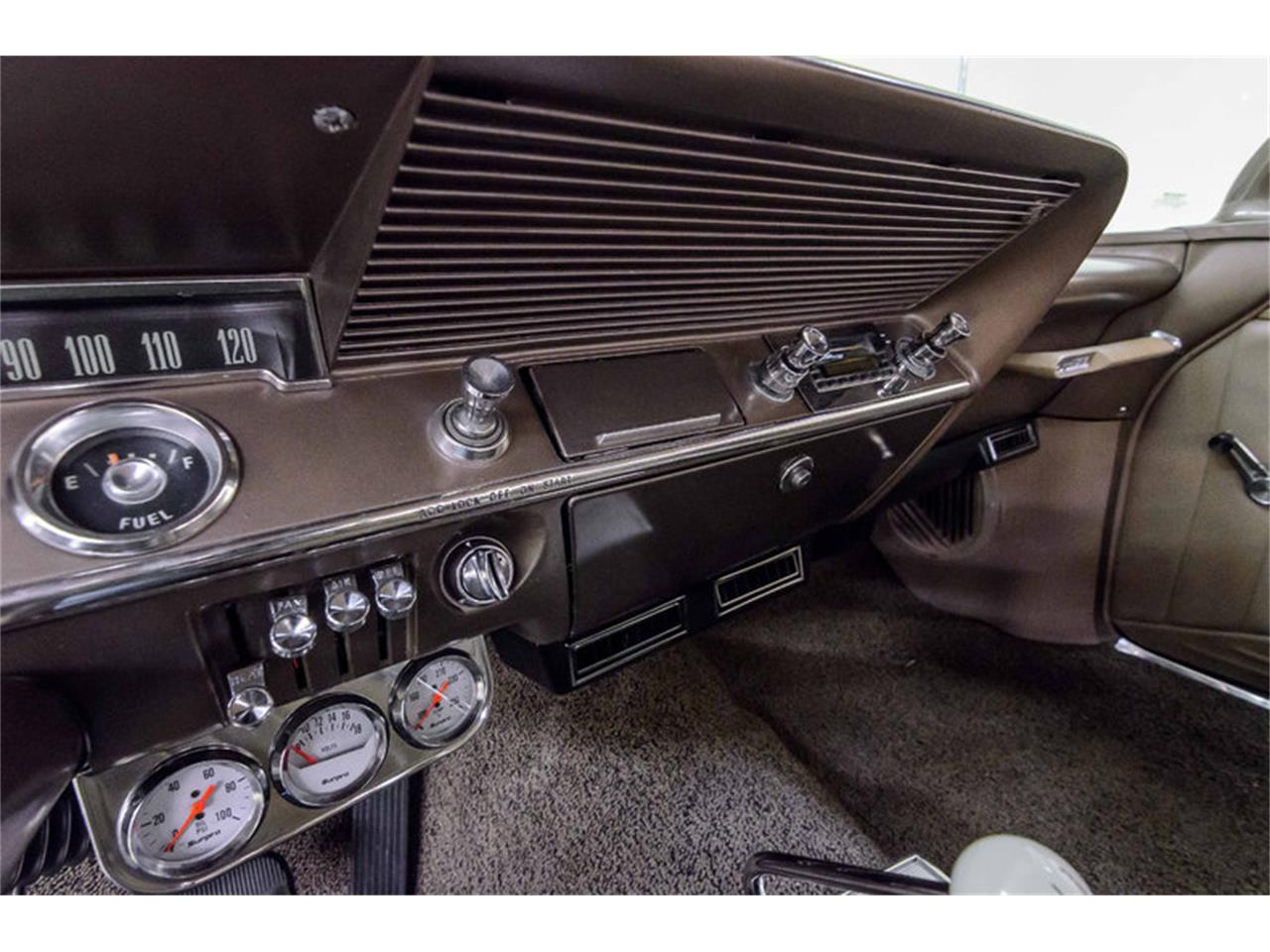 Large Picture of 1961 Bel Air located in North Carolina - $35,495.00 - L2BK