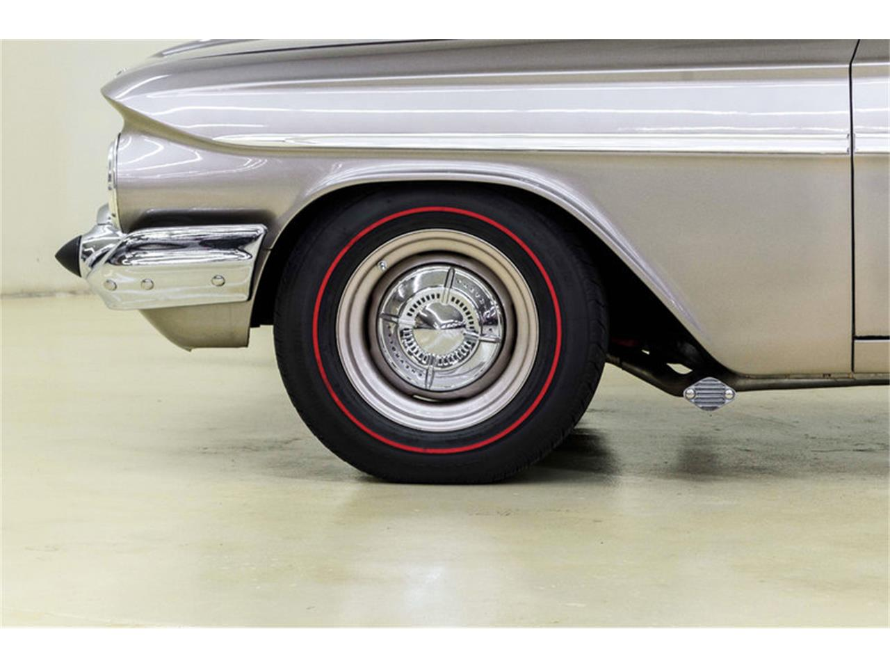 Large Picture of '61 Chevrolet Bel Air Offered by Autobarn Classic Cars - L2BK