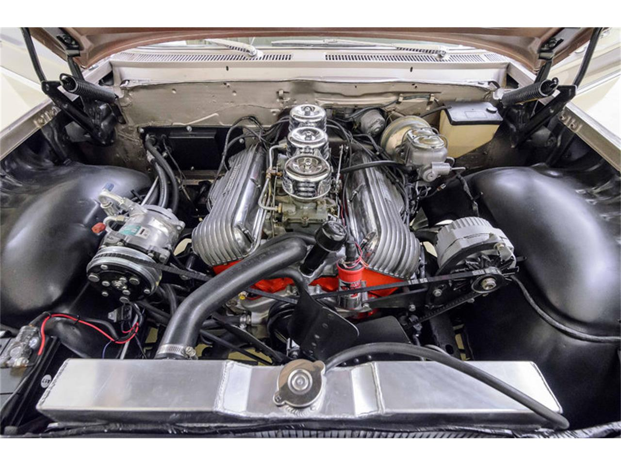 Large Picture of 1961 Chevrolet Bel Air - $35,495.00 Offered by Autobarn Classic Cars - L2BK