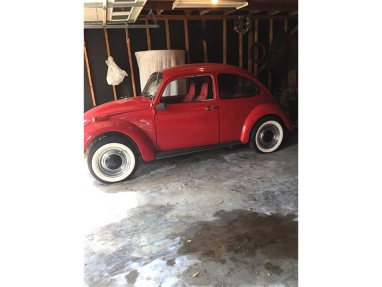 Large Picture of Classic 1972 Beetle located in Houston Texas - $15,000.00 Offered by a Private Seller - L0DZ