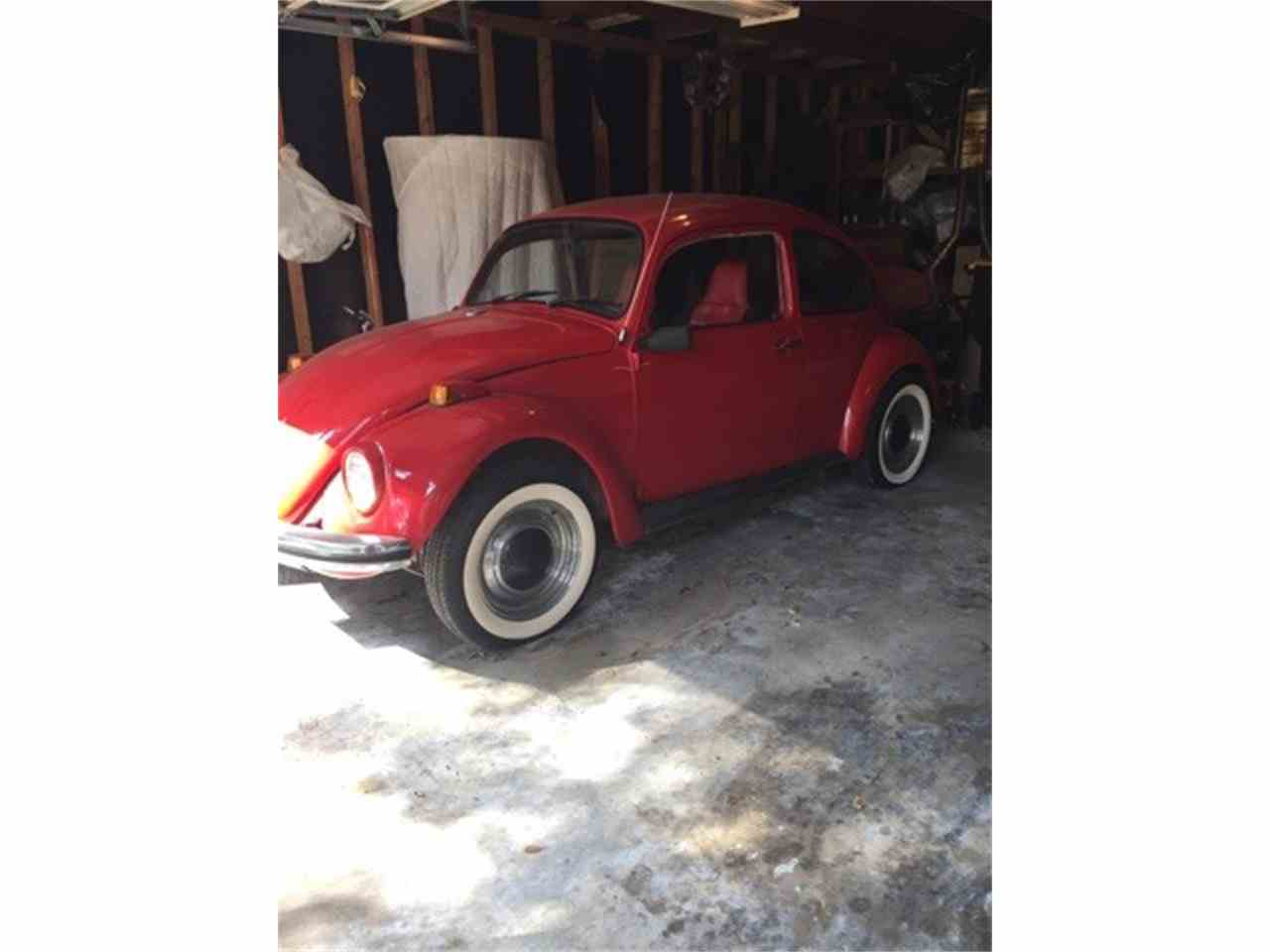 Large Picture of '72 Beetle - L0DZ