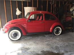 Picture of 1972 Volkswagen Beetle Offered by a Private Seller - L0DZ