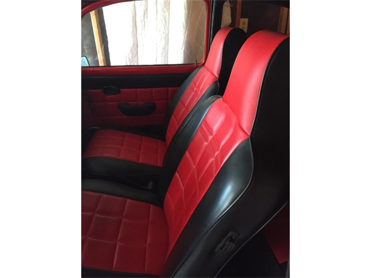 Large Picture of 1972 Beetle Offered by a Private Seller - L0DZ